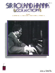 Cover Sir Roland Hanna Collection